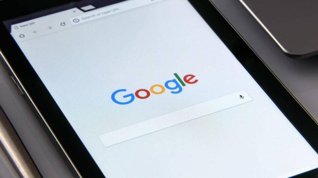 ricerca google blog personale