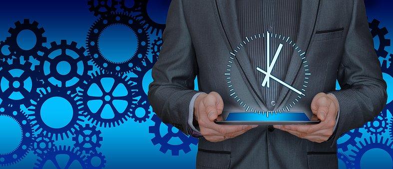 Lavorare online per aziende senza sedi fisiche automatizzazione del business