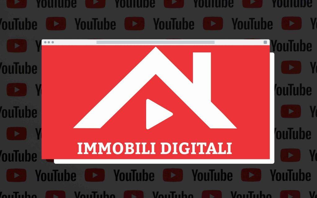 guadagnare con youtube immobili digitali