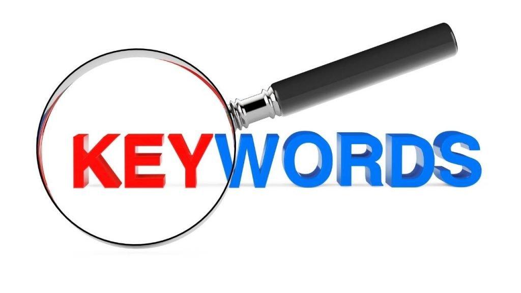 seo youtube keyword